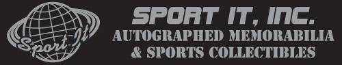 Sport It, Inc. Banner